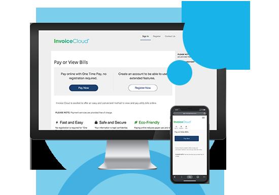 invoice cloud platform example