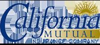 california mutual insurance logo
