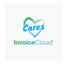 invoice cloud cares logo
