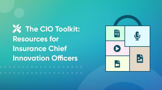 CIO toolkit
